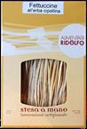 Ridolfo - Fettuccine all'uovo all'erba cipollina