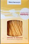 Ridolfo - Maccheroncini all'uovo