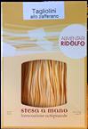 Ridolfo - Tagliolini all'uovo allo zafferano