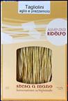 Ridolfo - Tagliolini all'uovo all'aglio e prezzemolo