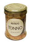 Ridolfo - Tuna in olive oil 200g